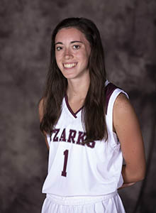 Kyra Hardesty head Shot