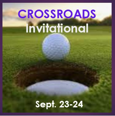 Crossroads of America Invitational logo