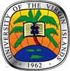 Univ. of Virgin Islands logo