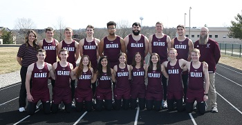 2019 Bobcat and Lady Bobcat Track and Field