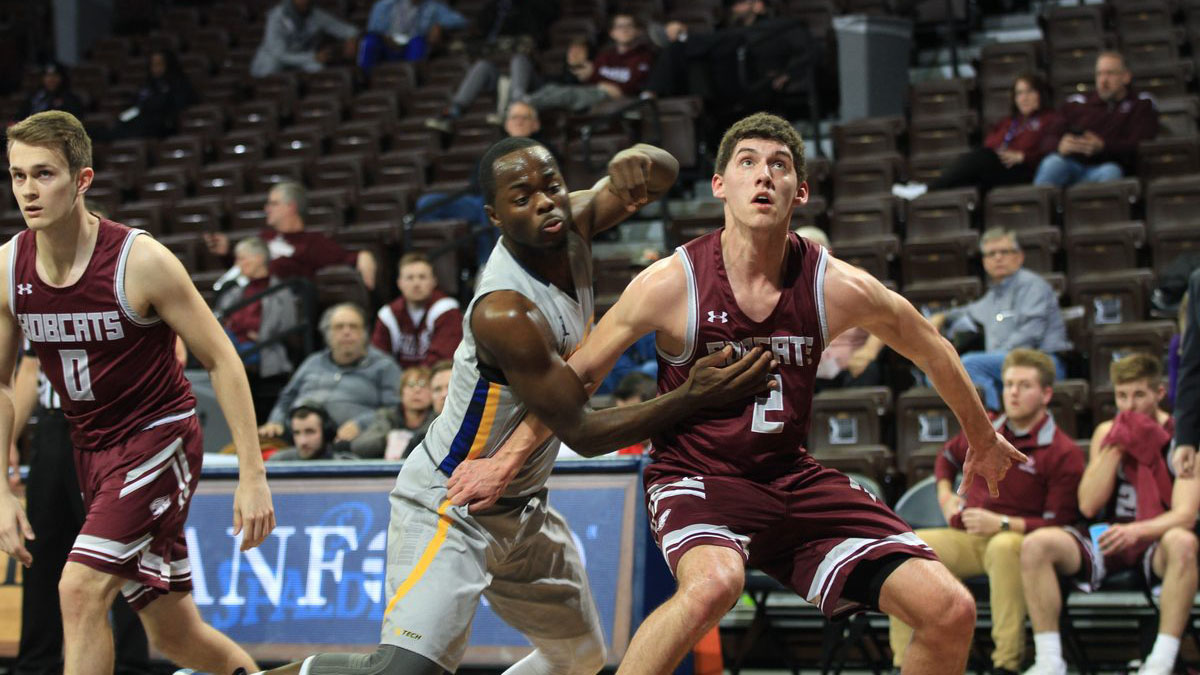 Bobcats | Athletics | College of the Ozarks